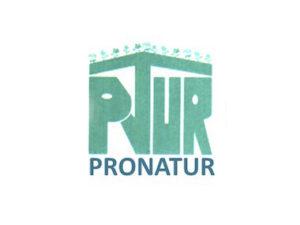 Logo PRONATUR