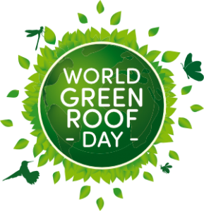 World Green Roof Day 2022 @ world wide